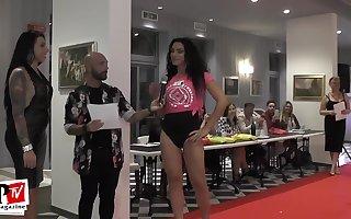 [SHOW] Miss Trans Europa 2018 - Prima Serata Promo