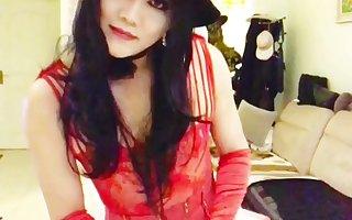 网红女装娘美娇酱qq450714348