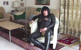 Leather-Marcelina