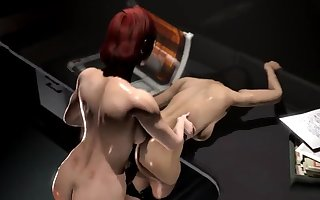 HOT FUTA SEX FROM GAME (PREVIEW)