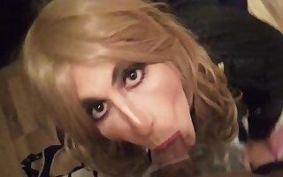 French sissy cocksucker