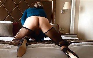 Turkish Hotel Girl